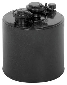 1980 Monte Carlo Fuel Vapor Canister (5.0L) w/AT