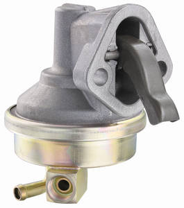 1981-82 Monte Carlo Fuel Pump (Reproduction) (4.4L) Mech.