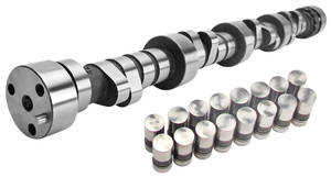 1978-88 El Camino Camshafts, Lunati Voodoo Retro-Fit Hydraulic Roller Small Block, 262/270