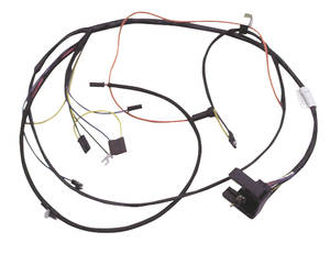 1964 Tempest Engine Harness 6-Cylinder Auto