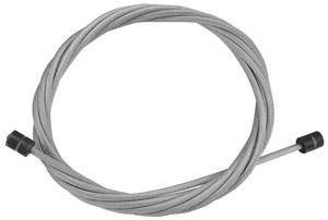 1973-1977 Monte Carlo Parking Brake Cable Accessory Intermediate Cable (TH400)