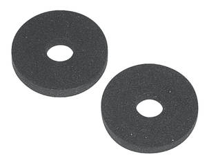 1964-1972 Chevelle Door & Window Handle Foam Washers, 1964-72 Set of 2, by RESTOPARTS