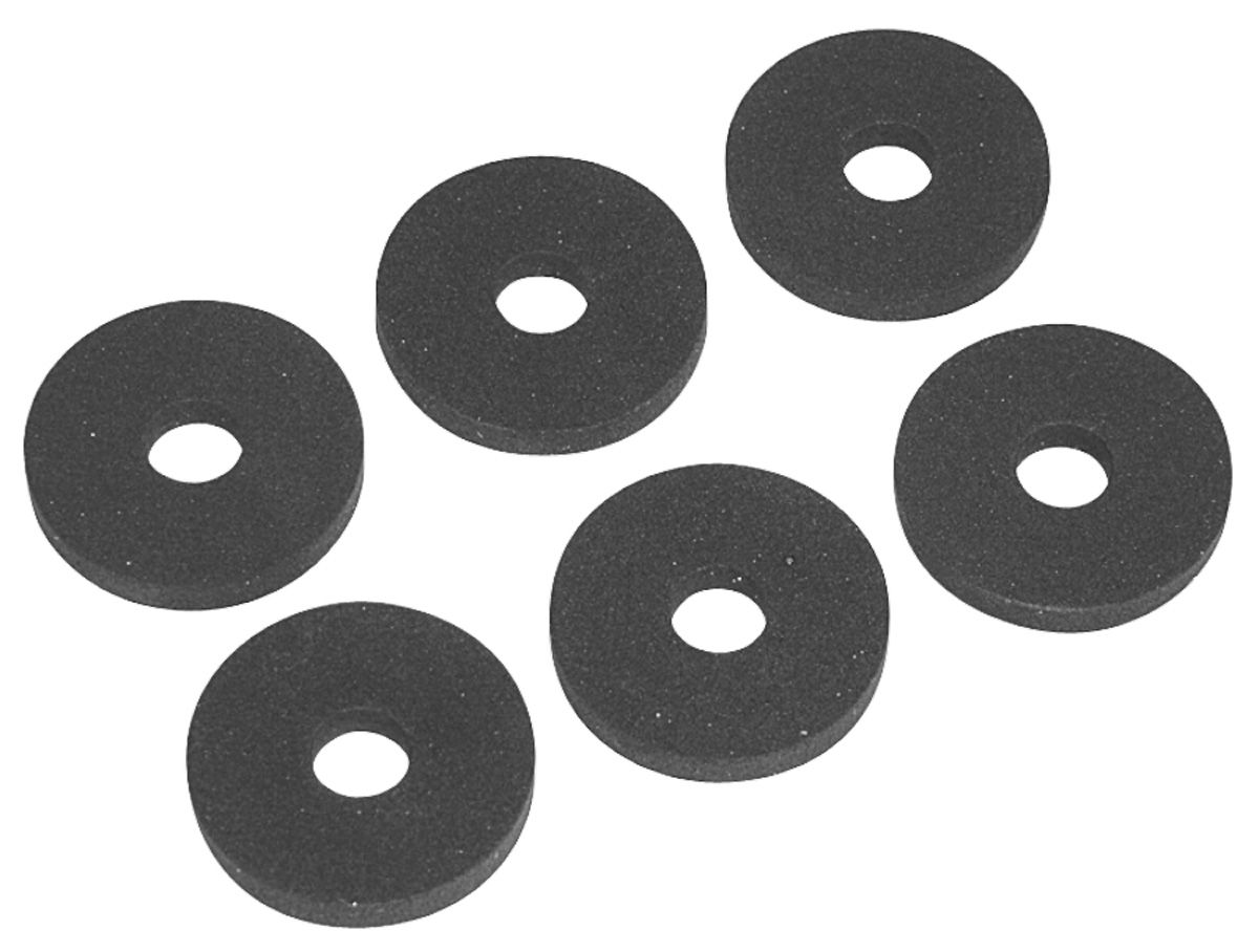 Photo of Door & Window Handle Foam Washers, 1960-69 Corvair set of 6