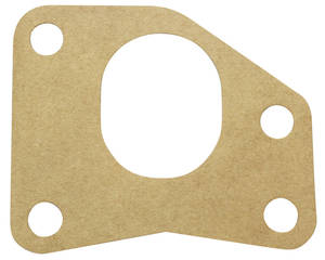 1973-1973 LeMans Brake Booster To Firewall Gasket, 1973, by Repops