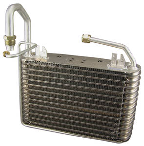 1973 Monte Carlo Air Conditioning Evaporator