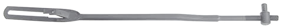 Photo of Kickdown Upper Linkage Rod (Powerglide) 4-bbl
