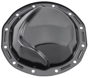 1978-1983 Malibu Differential Cover, 12-Bolt Steel