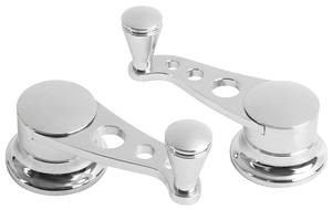1949-53 60 Special Interior Handles, Lakester