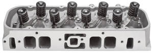 1964-77 Chevelle Cylinder Head, 454-O Big-Block 118cc, by Edelbrock