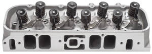 1978-88 Malibu Cylinder Head, Performer RPM 454-R Big-Block 118cc, by Edelbrock