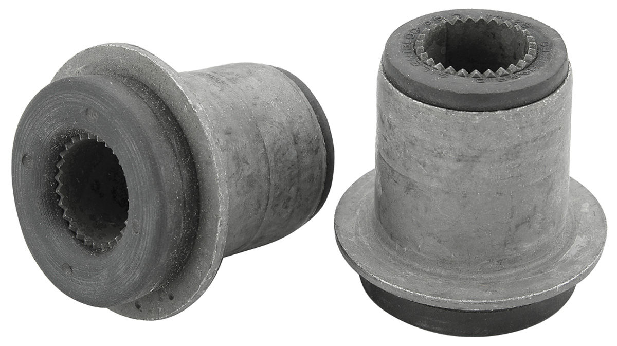 Photo of Control Arm Bushing, Front Standard upper