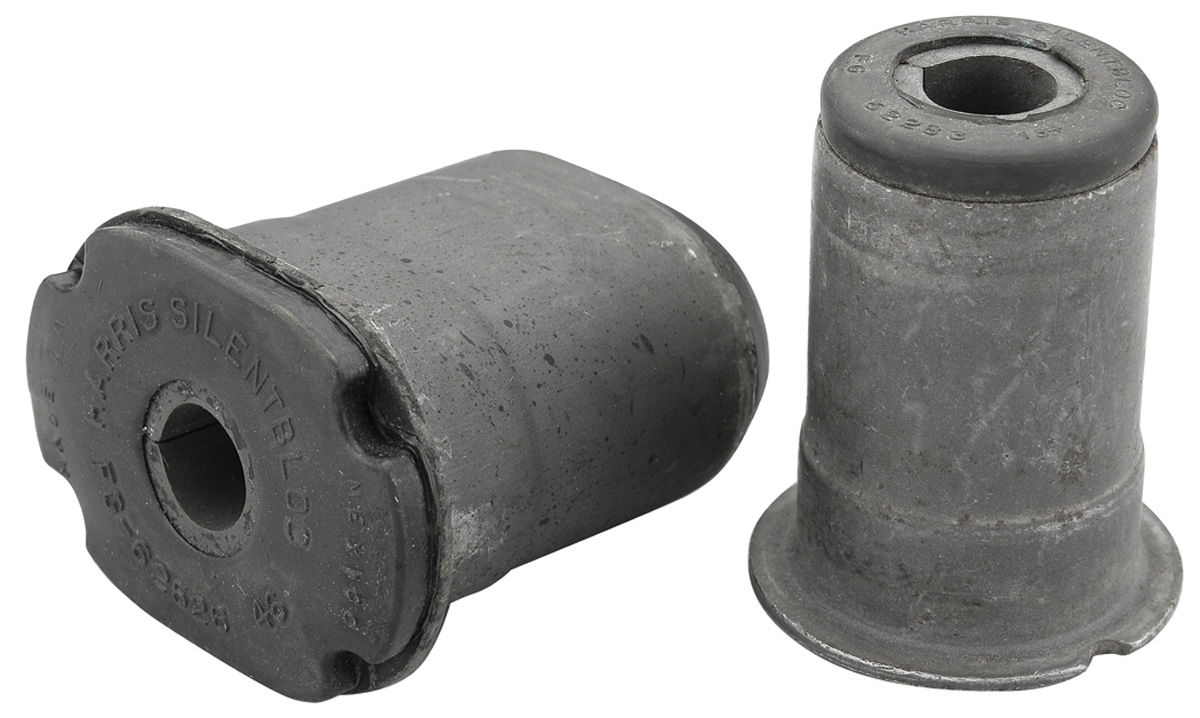 Photo of Control Arm Bushing, Front Standard (Lower Rear, Oval)