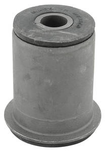 1970-1972 Monte Carlo Control Arm Bushing, Front Standard (Lower Rear, Round)