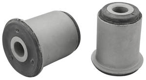 1973-77 Monte Carlo Control Arm Bushing, Front Standard (Upper/Lower, Rear)