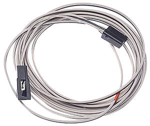 1965-68 Tempest Antenna Harness, Power