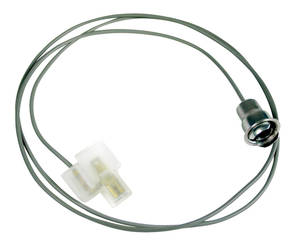 1966-1967 Tempest Vacuum Gauge Lamp Harness, by M&H