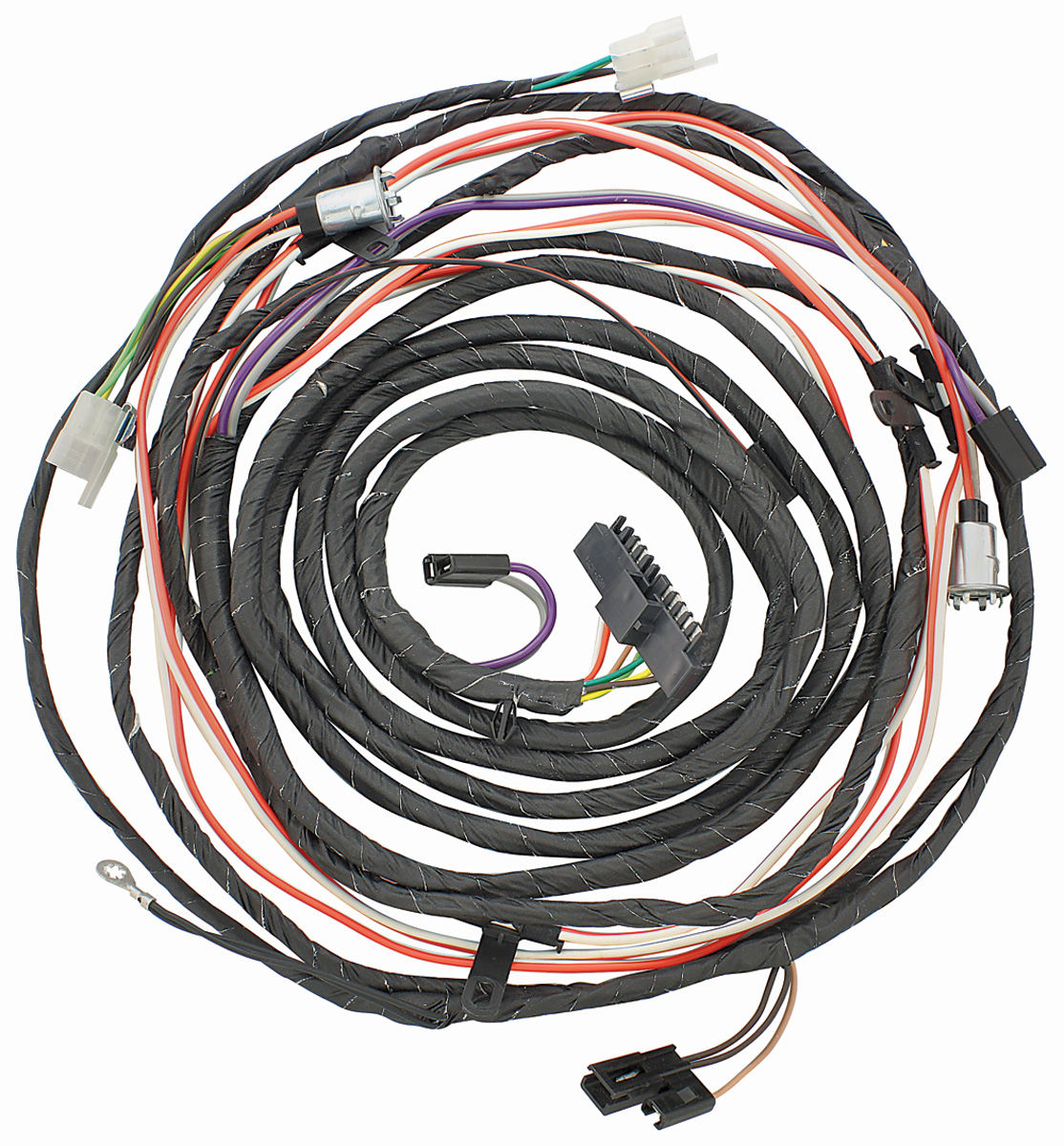 Mh Wiring Harness