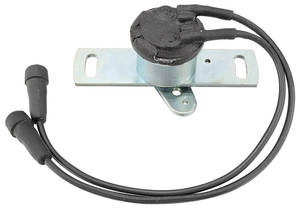 1960-64 Bonneville Back-Up Light Switch 4-Speed, Manual