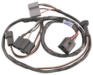 1966-67 LeMans Air Conditioning Harness