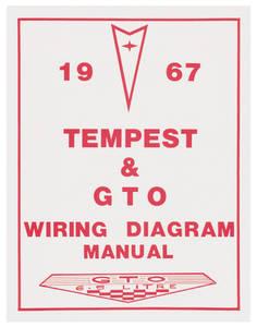 wiring diagram manuals opgi com rh opgi com 70 Pontiac GTO Wiring-Diagram 67 GTO Engine Wiring Diagram