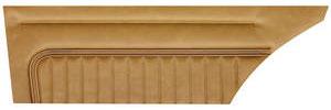 1970-1970 Monte Carlo Door Panels, 1970 (Rear), by PUI