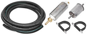 1978-87 El Camino Atomic EFI Accessories (Standard Fuel Pump Kit)