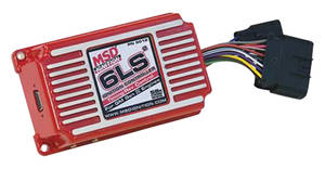 1978-88 Malibu Ignition Timing Controller, LS Series LS2/LS7- 58-Tooth Crank Trigger, by MSD