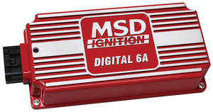 1959-1976 Bonneville Ignition Control Box, Digital 6A, by MSD