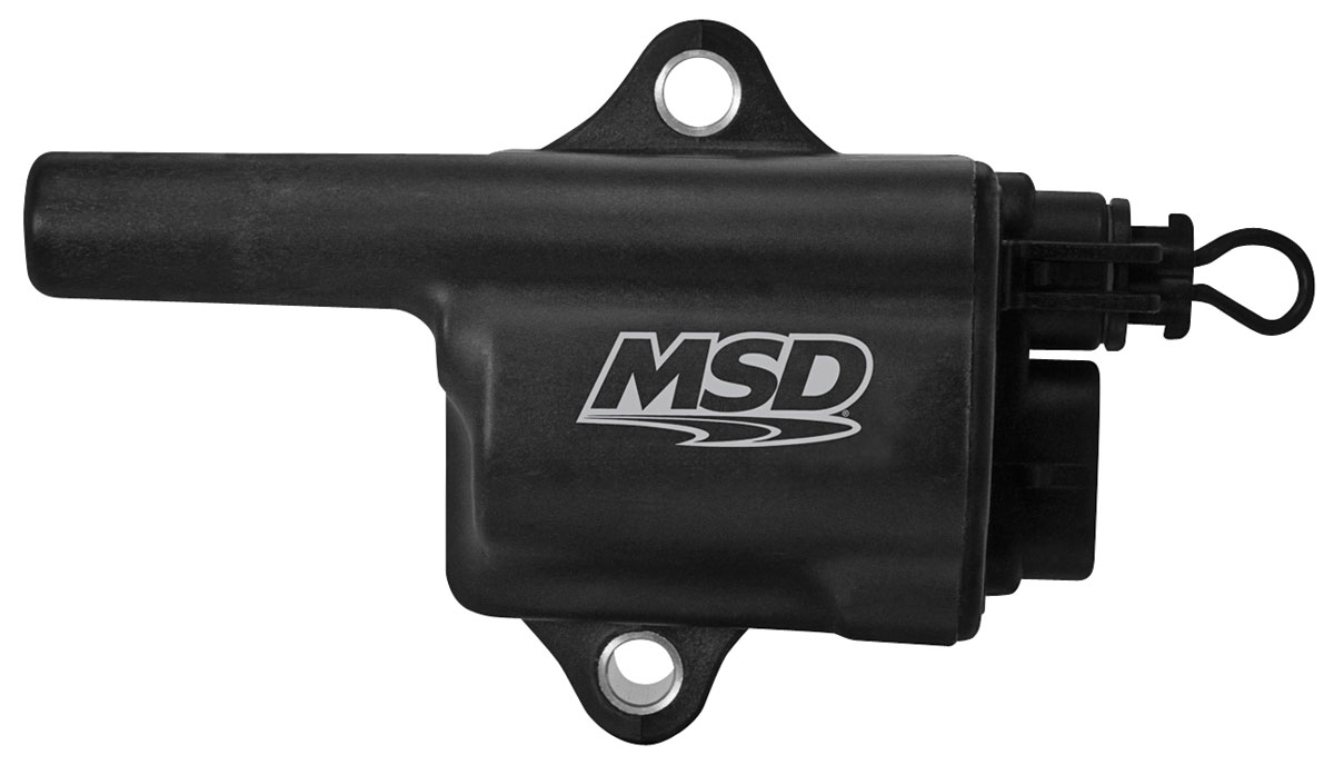 Photo of Coils, Pro Power, LS Series, MSD Ls Truck Series