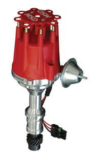 1964-77 Cutlass Distributor Kit, Ready-To-Run Pro-Billet, by MSD