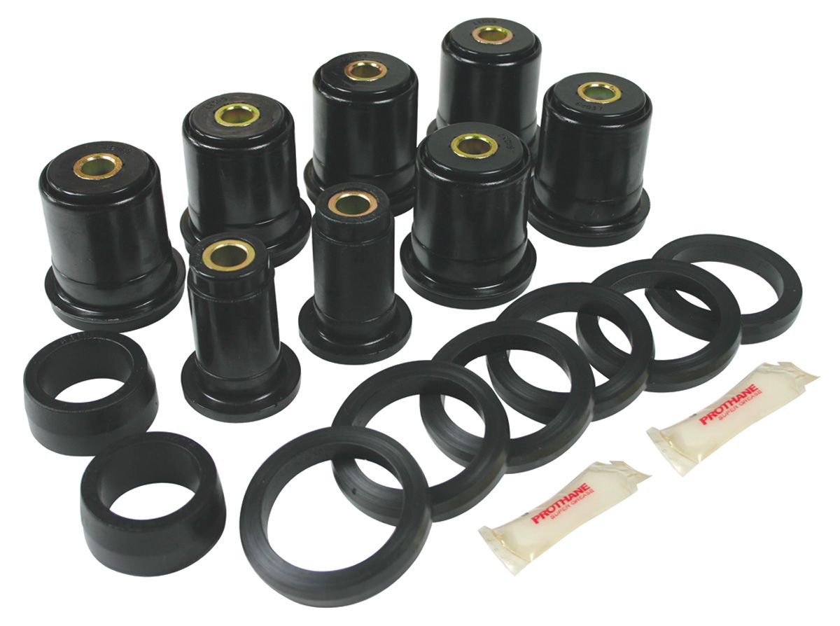 Photo of Control Arm Bushings, Rear Urethane