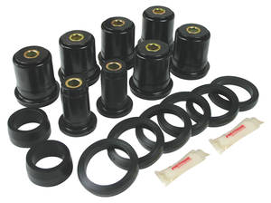 1964-1964 Tempest Control Arm Bushings, Rear Urethane, by Prothane