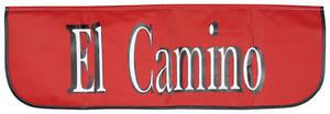 1978-87 Fender Cover, Custom El Camino, by RESTOPARTS