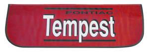 Fender Cover, Custom Tempest