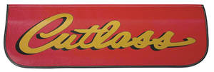 1961-77 Fender Cover, Custom Cutlass, by RESTOPARTS
