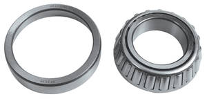 1962-1977 Grand Prix Wheel Bearing Grand Prix Front, Inner