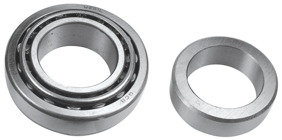 Photo of Wheel Bearing Rear (Chevelle) w/Buick, Olds axle