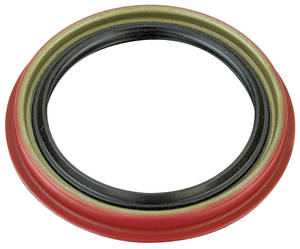 1973-77 Wheel Seal Grand Prix Front, w/Disc