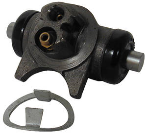 "1978-88 Malibu Wheel Cylinder, Rear 3/4"" Bore"