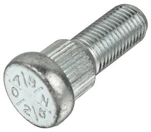 1969-1973 Bonneville Wheel Stud Front, Disc