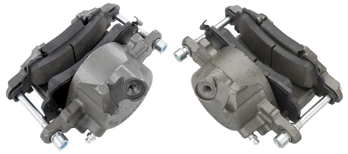 Photo of Brake Calipers (Disc) Bonneville And Catalina