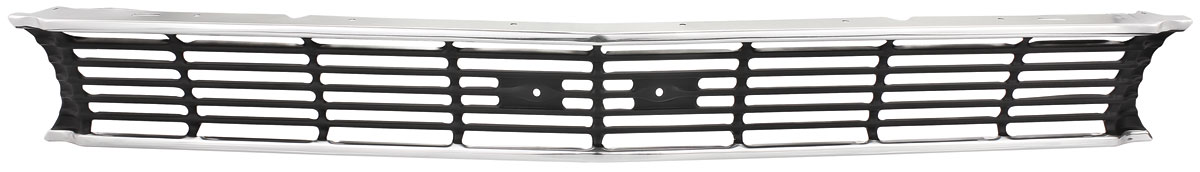 Photo of Grille, 1966 Center SS