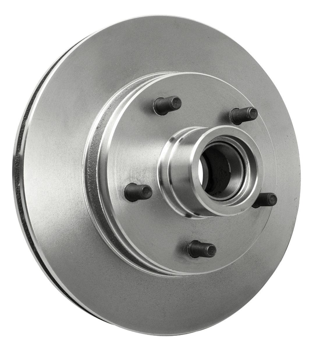 Photo of Brake Rotor, Front