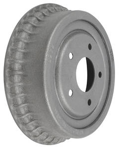 "1973-75 Brake Drum Rear, 9-1/2"" X 2"" (Chevelle) 3"" High"