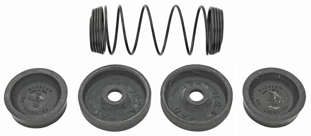 "Photo of Wheel Cylinder Rebuild Kit rear, 7/8"" bore"