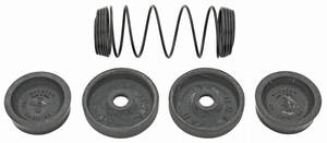 "1969-1975 Wheel Cylinder Rebuild Kit Grand Prix Rear, 7/8"" Bore"