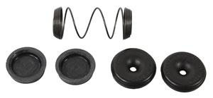 "1964-66 Skylark Wheel Cylinder Rebuild Kit Front, 1-1/16"" Bore"