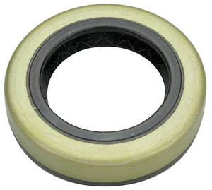 1970-1972 Grand Prix Wheel Seal Grand Prix Rear, w/12-Bolt Cover