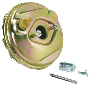 "1964-66 GTO Brake Booster, Power 9"", by CPP"