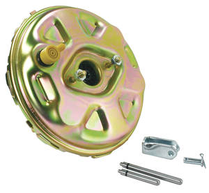"1969-72 Grand Prix Brake Booster, Power 11"", by CPP"
